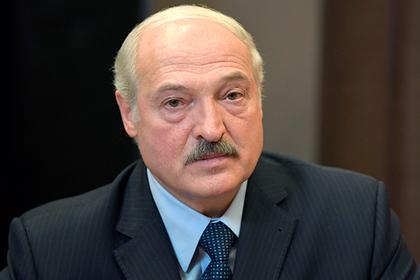 Киев связал заявления Лукашенко с российскими деньгами