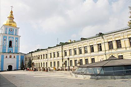 В Киеве опубликовали доказательства «аннексии» Украинской церкви Москвой