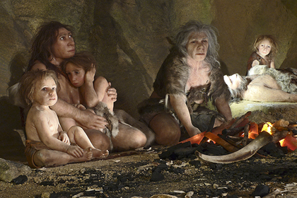 У людей нашли неожиданные черты неандертальцев