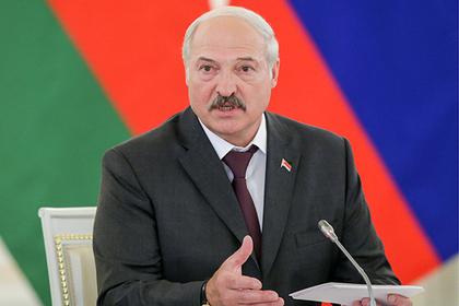 Лукашенко обеспокоился вымиранием «мужиков»
