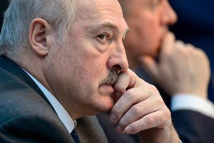 Лукашенко рассказал о гибели людей на его глазах