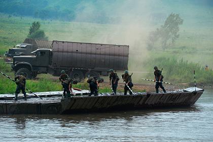 Двое российских военнослужащих погибли на учениях в Псковской области