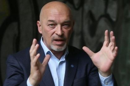 Донбасс назвали гирей на ногах России