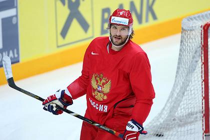 Самым популярным игроком НХЛ стал россиянин