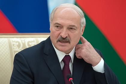 Лукашенко распек правительство и вспомнил разговоры о спиртном с Путиным