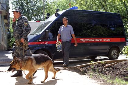Скрывающийся от полиции россиянин изменил внешность и стал затворником