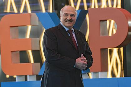 Лукашенко сознался в побивании детей