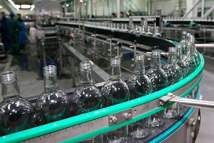 В России решили повысить цены на водку