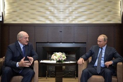 Лукашенко назвал самую важную военную задачу Путина