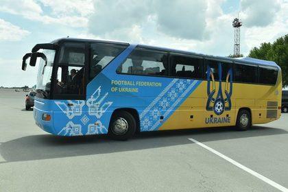 На Украине жестко ответили на возможность проведения матча с Россией