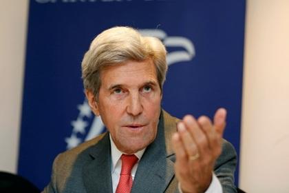 Джон Керри предупредил о желающих столкновения США с Ираном