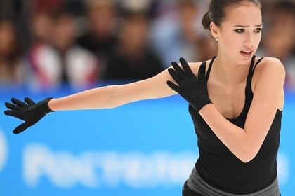 Загитова побила свой мировой рекорд