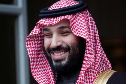 Саудовский принц предрек уход России с рынка нефти