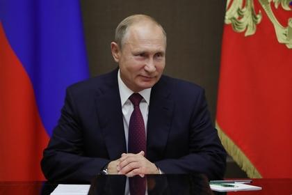 Песков поведал о планах Путина на день рождения