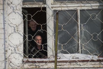 Заключенным омской колонии запретили рассказывать о пытках