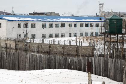 Взбунтовавшиеся заключенные омской колонии пожаловались на издевательства