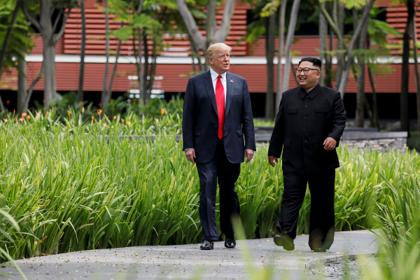 Северная Корея рассказала о любви мира к Ким Чен Ыну
