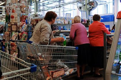 Россиянам предсказали продовольственный кризис