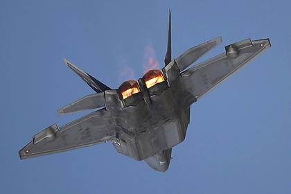 Раскрыт план уничтожения С-300 американскими F-22