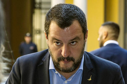 Италия нашла врагов Европы