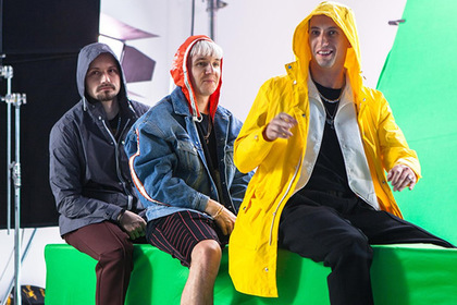 Группа «Хлеб» выступит в Москве