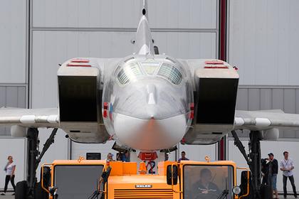 Бомбардировщик Ту-22М3М оказался неготовым