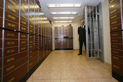 Банки помогут государству следить за россиянами