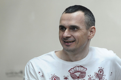 На Ямале опровергли прекращение голодовки Сенцовым