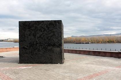 В Красноярске появился «Черный рафинад» в память о блокадном сахаре