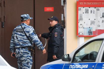 В Екатеринбурге найден мертвым сотрудник Интерпола