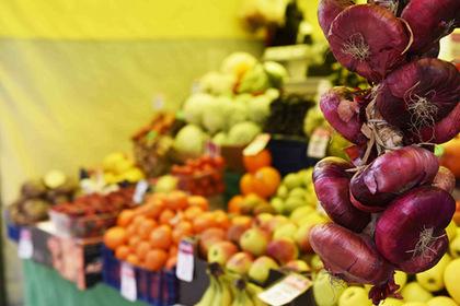 Власти Подмосковья собрались повысить экспорт сельхозпродукции