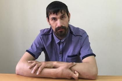 Бразилец-старовер прожил в России 20 лет и попался Росгвардии