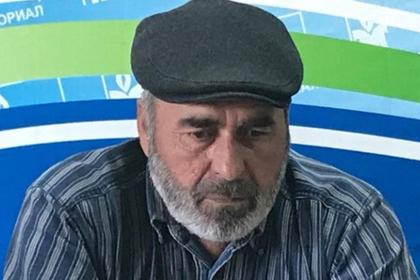 Отец убитых силовиками пастухов пытался попасть к Бастрыкину и был задержан
