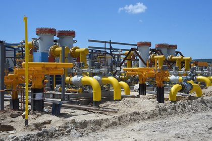 Эксперты выступили за либерализацию внутреннего рынка газа