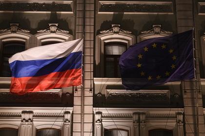 Европу уличили в тайном бизнесе с Россией
