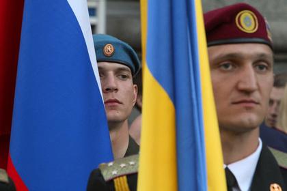 Россияне посчитали лицемерие и хитрость главными чертами украинцев