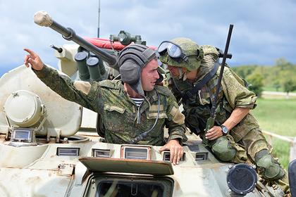 Российские стрельбы возмутили японцев