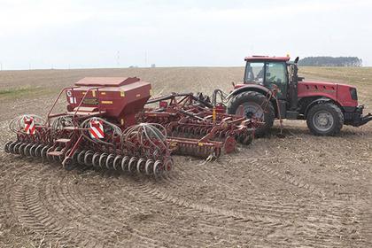 Власти Подмосковья рассказали о выращивании продовольственного зерна