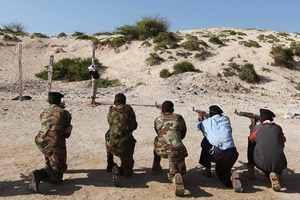 Боевики казнили трех американцев и британца