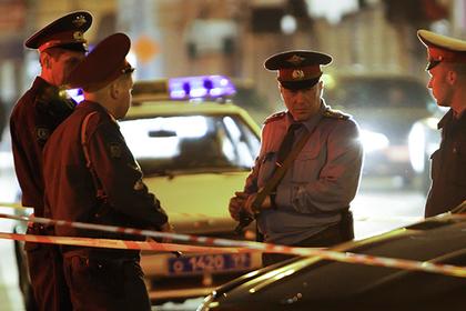 Пистолет убийцы следователя по особо важным делам разорвало при стрельбе