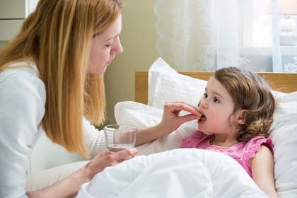 В США оценили российский препарат «Анаферон детский»