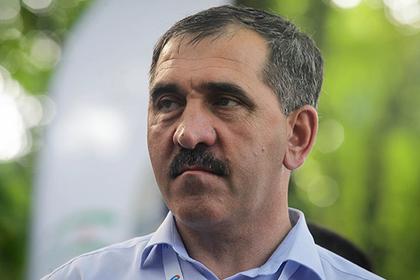 Глава Ингушетии раскрыл детали переговоров с Кадыровым о границе