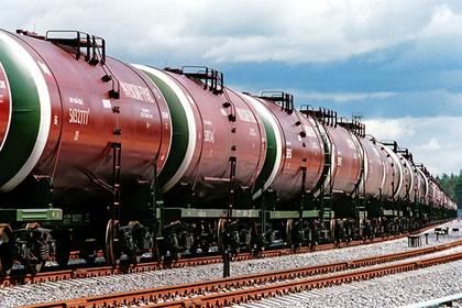 Россия запретила поставки нефтепродуктов в Белоруссию