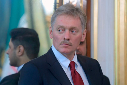 Кремль отреагировал на приказ Порошенко стрелять в Донбассе из любого оружия