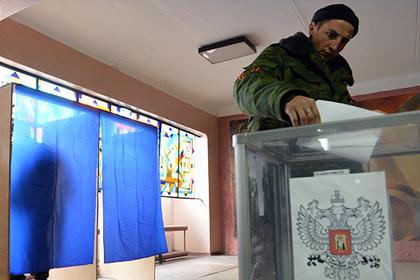 США потребовали у России отменить «фиктивные выборы» в ДНР и ЛНР