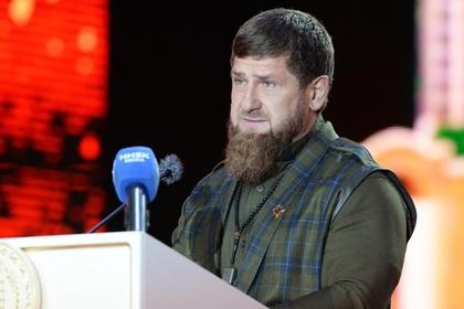 Кадыров раскрыл секрет примирения Тимати и Нурмагомедова