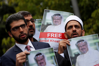 Лондон введет санкции против саудовских чиновников после похищения журналиста