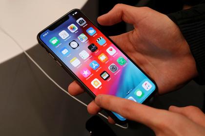 В России подешевели iPhone