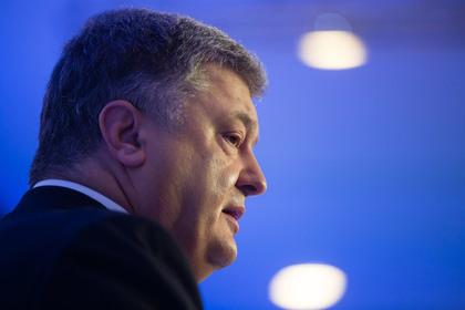 Порошенко призвал украинцев помолиться за автокефалию