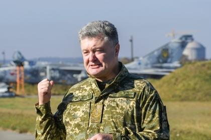 Порошенко назвал «раздражающие Москву» украинские бренды
